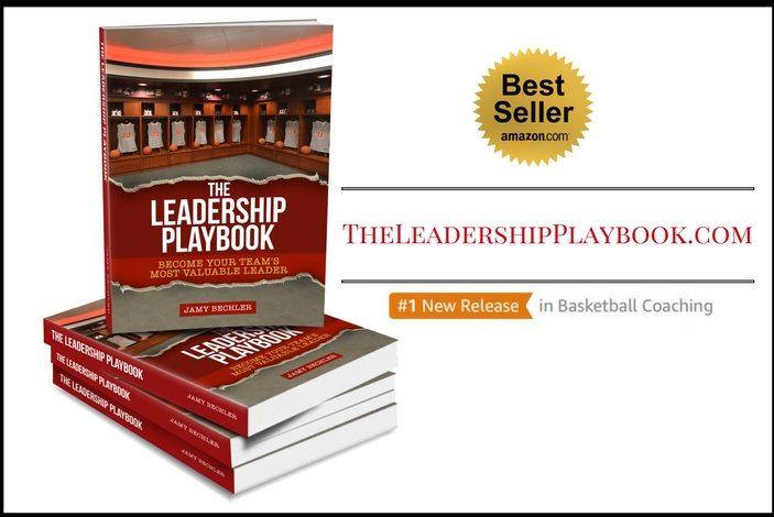 The Leadership Playbook Appears on Amazon Best-Seller List